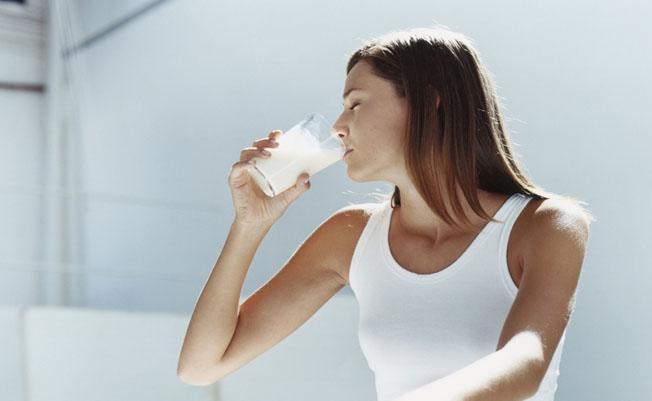 Drink Milk Regularly