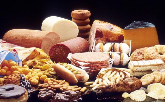 Eat More FiberLose Belly Fat Fast