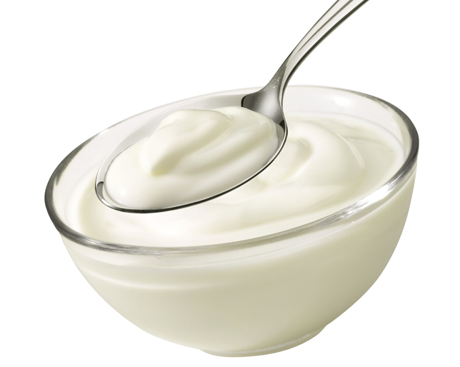 Use yogurt to get rid of diarrhea