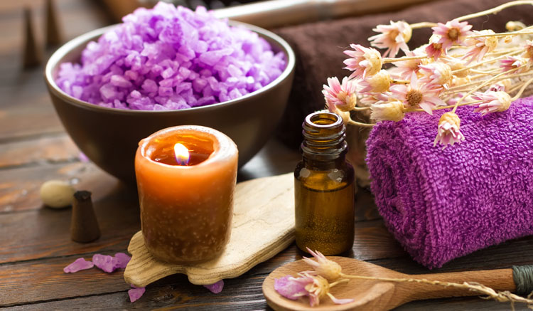 6 Aromatherapy Remedies For Common Ailments