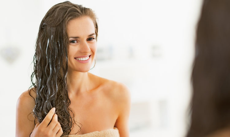 Ways to Get Thicker Hair Naturally