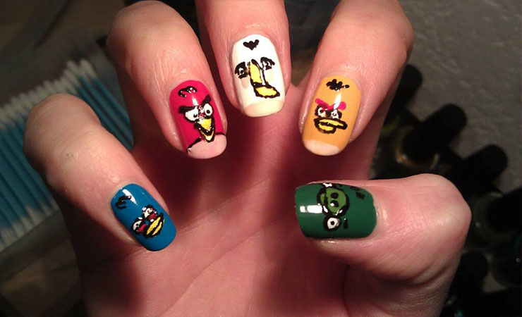 100+ Cute Nail Designs and Ideas You Wish To Try