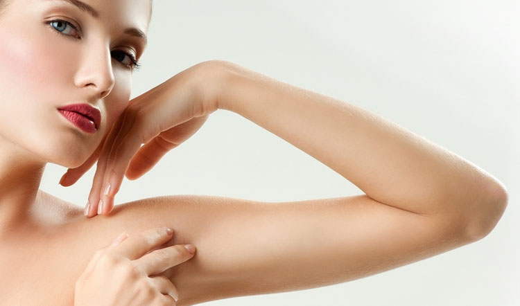 Cosmetic Surgery Of Arm