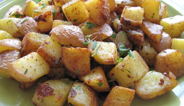 Do not Eat Potatoes