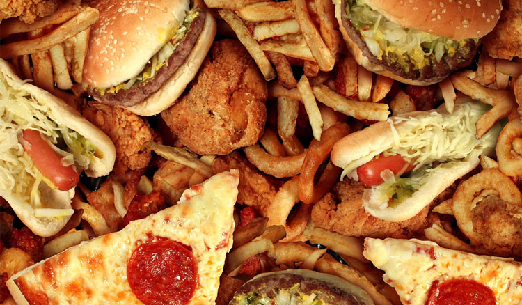 Eat Fats