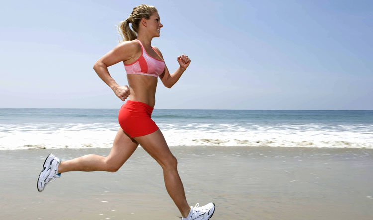 running-health