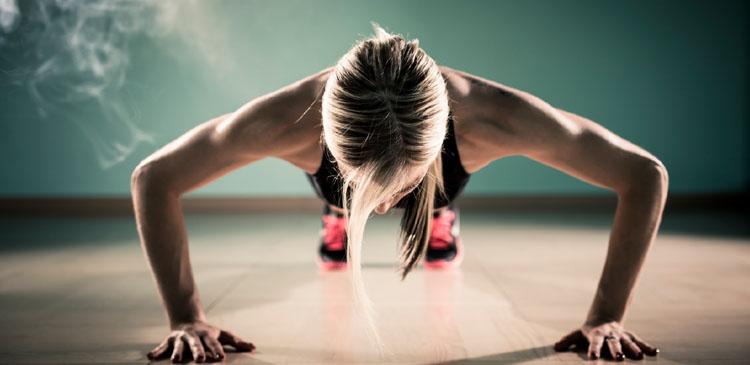 simple-push-ups
