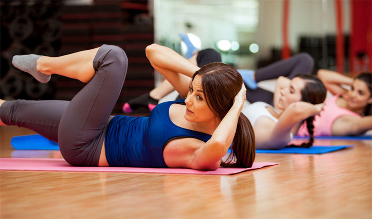 workout-routein