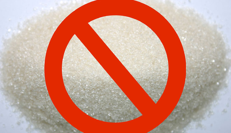 The Way To Lose Belly Fat is To Reduce Sugar