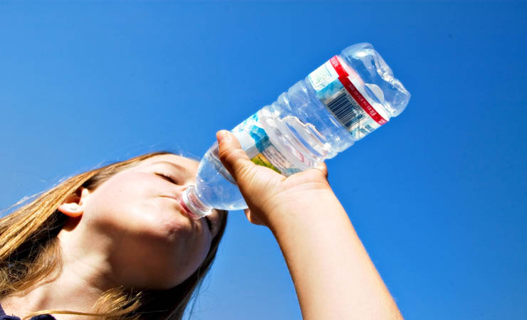 Drinking Water Help Lose Weight