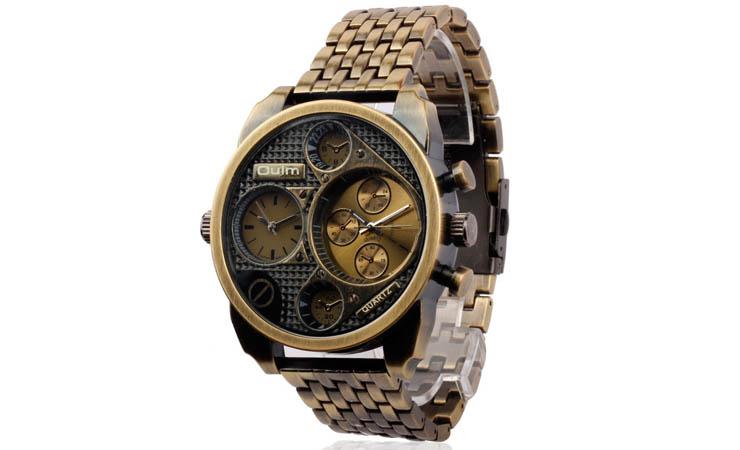 Dual Watch