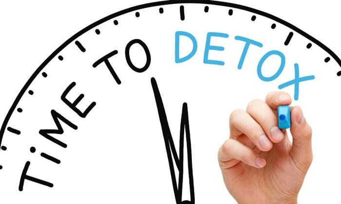 Detox Your Body Apple Cider Vinegar