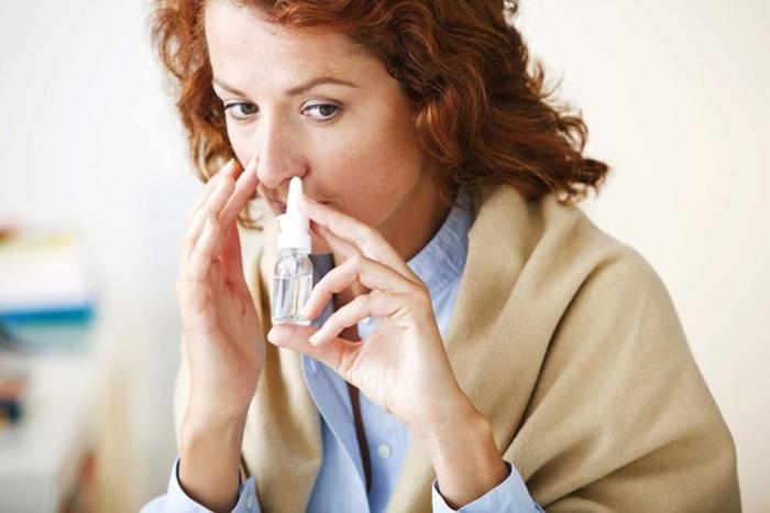 Keeps Allergies At Bay Apple Cider Vinegar