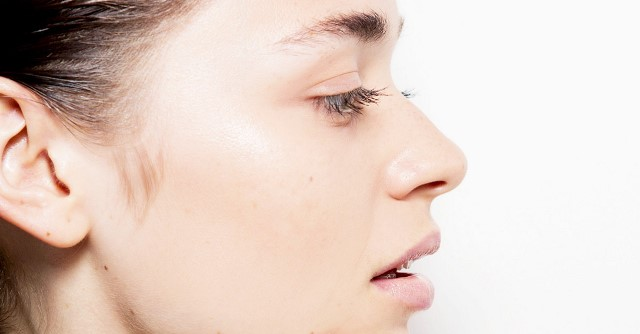 Shrinking Of The Pores And As AToner Apple Cider Vinegar