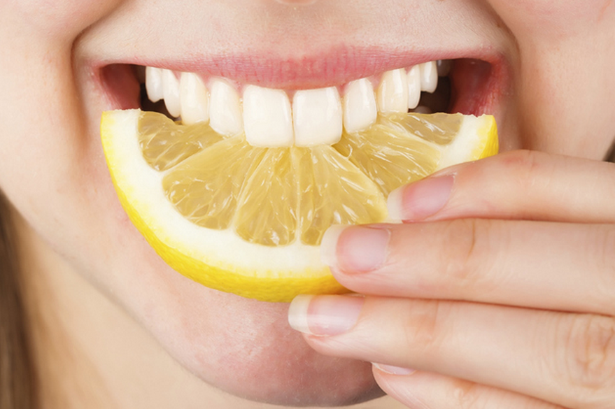 Home Remedies To Get Rid Of Yellow Teeth