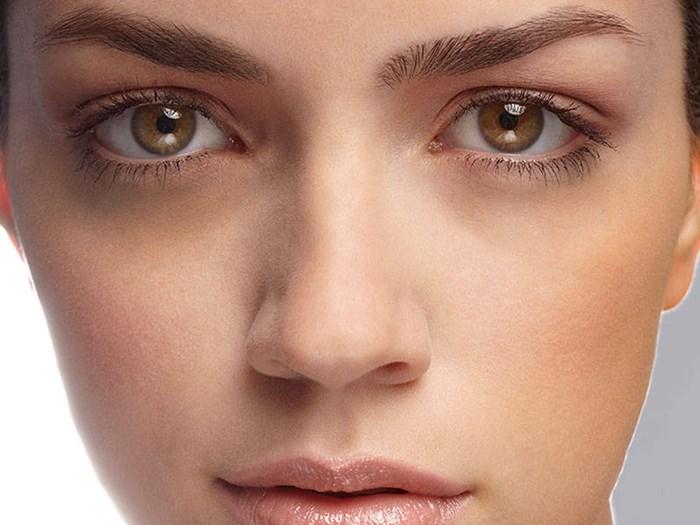 Eye Makeup - Magazine cover