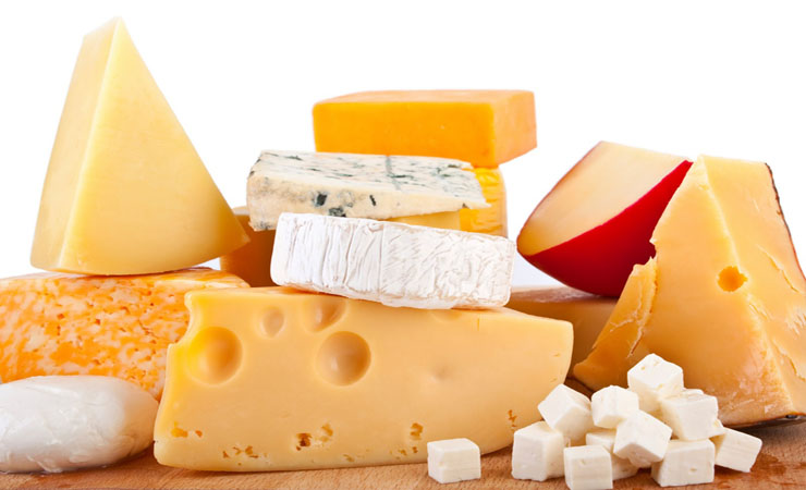 Low Fat Dairy Products