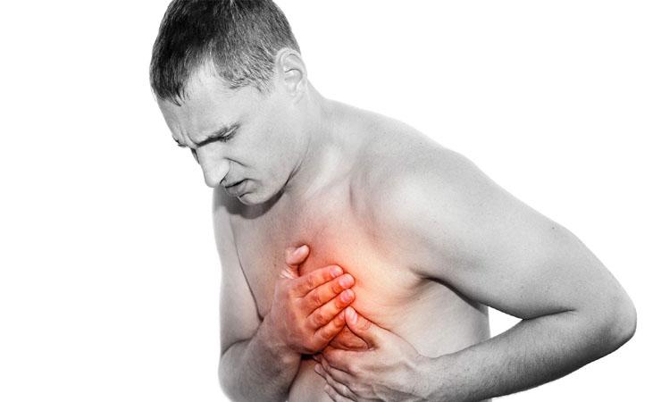 Relieve in Heart Burn