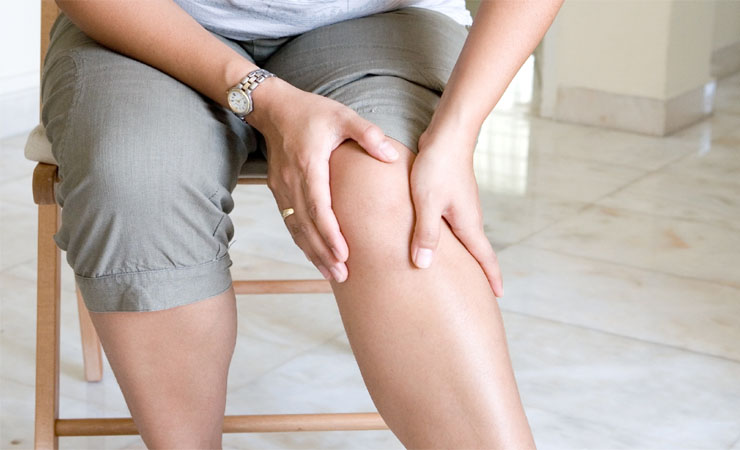 Relieve inJoint Pain of Arthritis