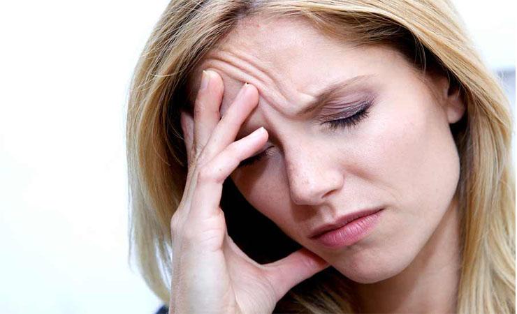 relieve in headache
