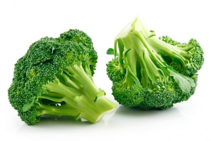 Top 20 Health Benefits of Broccoli