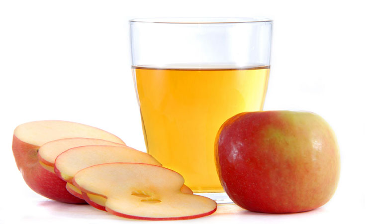 APPLE CIDER VINEGAR...4