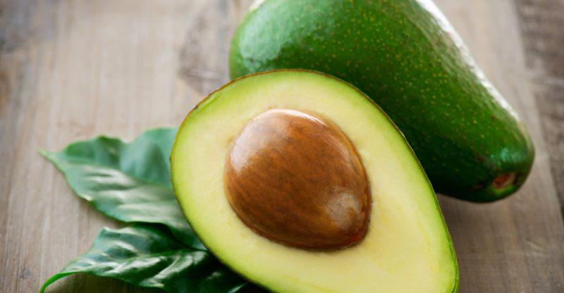 Health Benefits Of Avocados