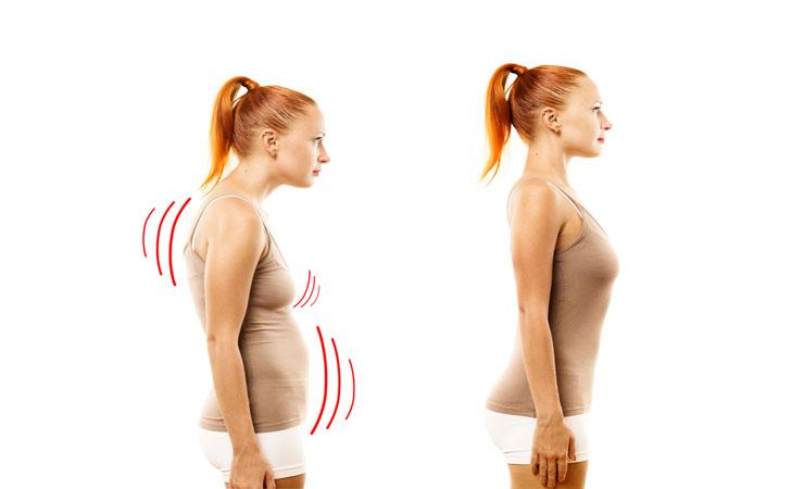 Avoid The Poor Posture