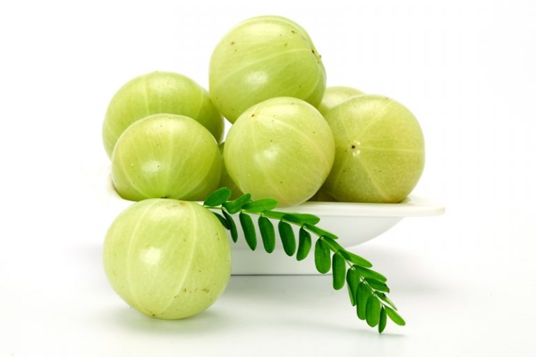 Health Benefits of Indian Gooseberry or Amla