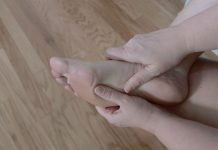 Home Remedies for Foot Tendonitis