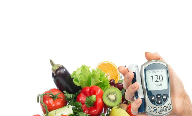 food for diabetic