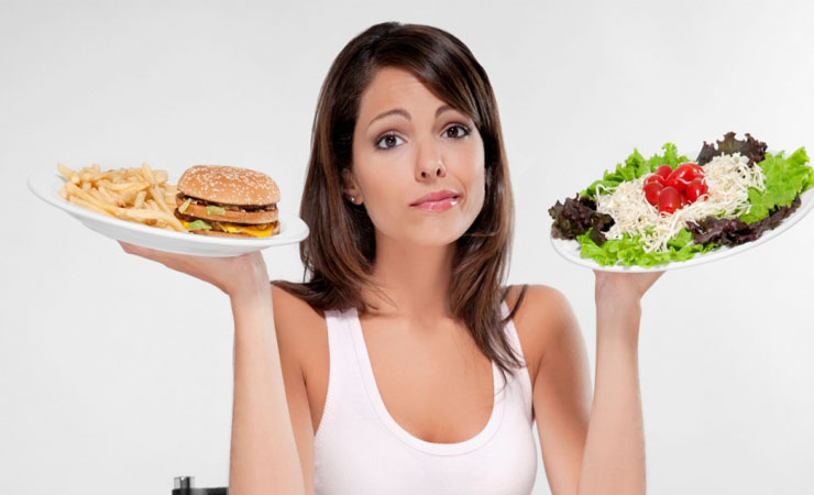 The Biggest Mistakes People Make When it Comes to Weight Loss