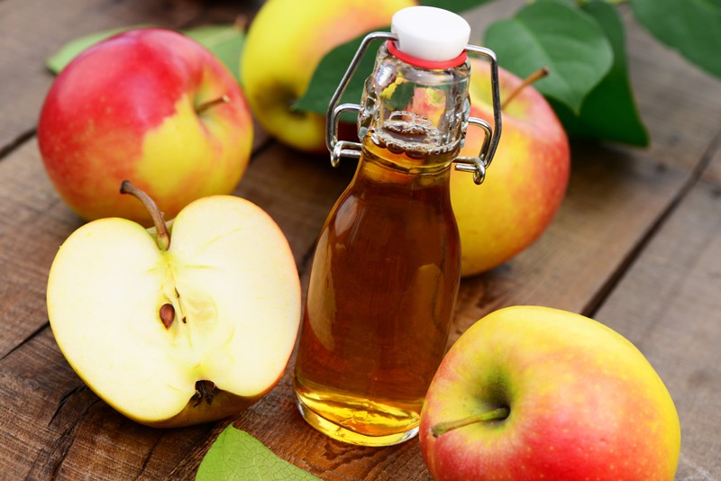 Top 20 Health Benefits of Apple Cider Vinegar