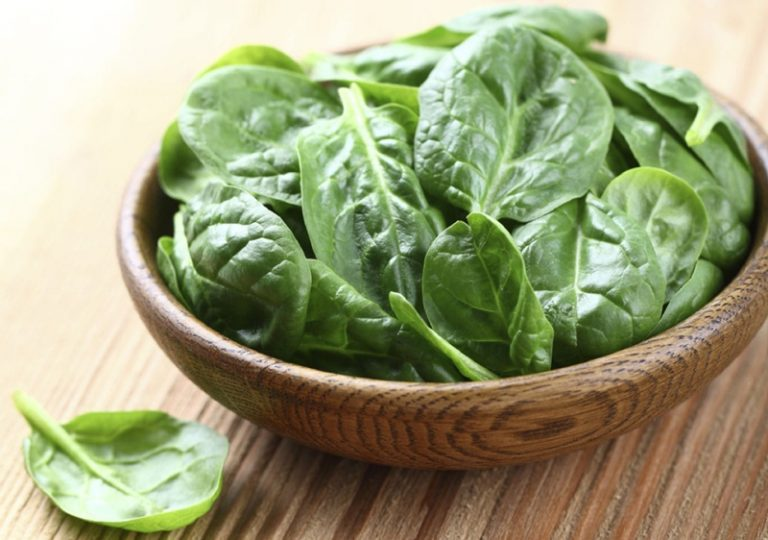 20 Health Benefits Of Spinach
