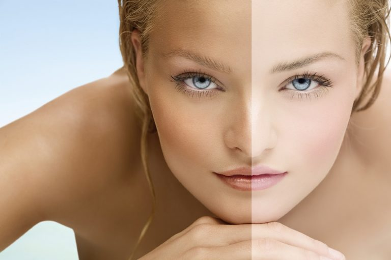 10 Gorgeous Skin Tips to Rid Yourself of Tan