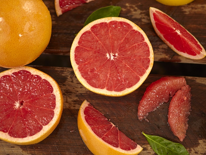 Health Benefits Of Grapefruit – As Effective As Diabetes Drugs