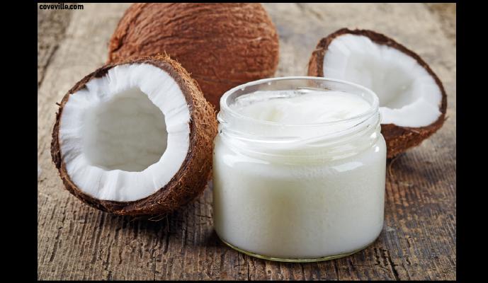 Coconut oil-