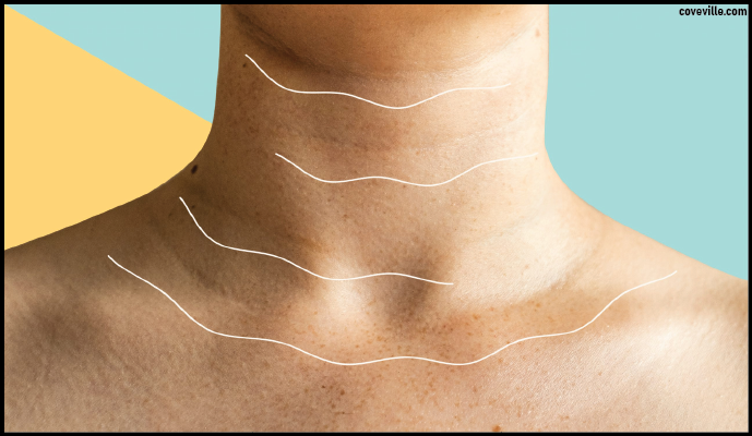 What Does It Really Take to Rid Yourself of Neck Wrinkles