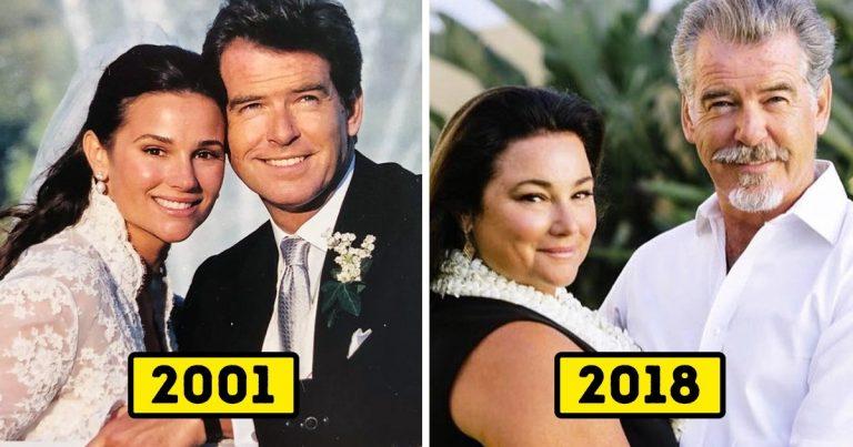 15 Celebrity Couples That Make Us Believe in True Love