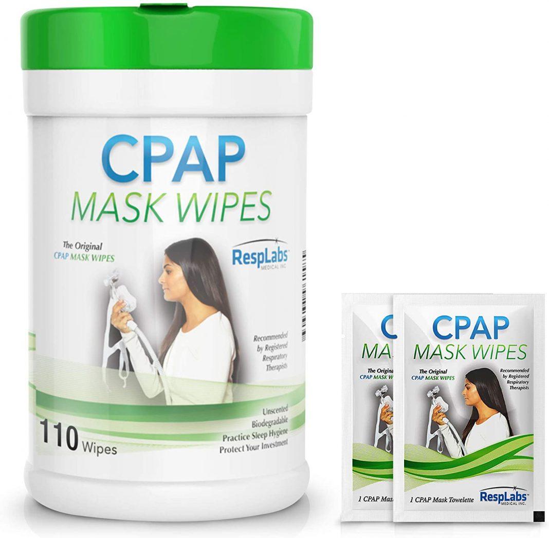 Top 4 Best CPAP Cleaner